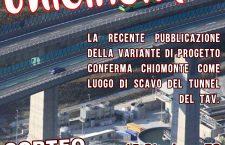 24/9 Corteo: ancora a Chiomonte