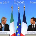 TAVertice di Lyon:  GAMBERI PER COLAZIONE