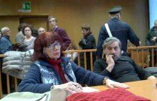 Processo No Tav sul 28 giugno 2015, proteste in aula (VIDEO)