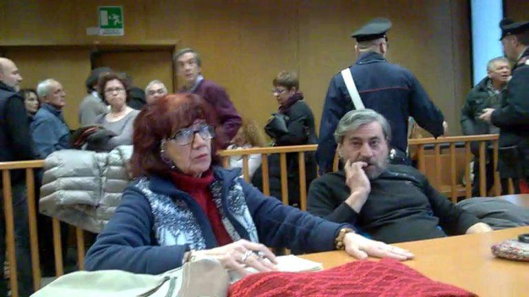 Giovedì 29/03 in tribunale per sostenere i No Tav!