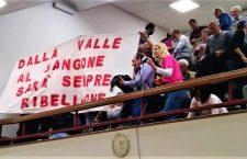 TAV a Rivalta: Cittadini in allarme. Ma il Sindaco De Ruggiero preferisce i cantieri.