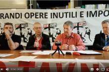 Conferenza stampa di presentazione della manifestazione (video)