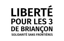 Lettera aperta sull'arresto dei tre di Briançon