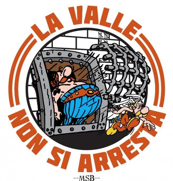 Chiesti dalla procura 25 anni di carcere e 50.000 euro per 6 No Tav