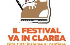 IL FESTIVAL VA IN CLAREA: SABATO GITA AL CANTIERE DI CHIOMONTE