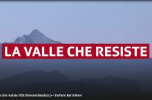 "La Val di Susa dice: ""No Tav"" (video)"