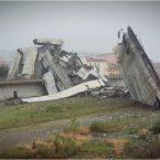 Crollo del ponte Morandi, no fatalità ma precise responsabilità!