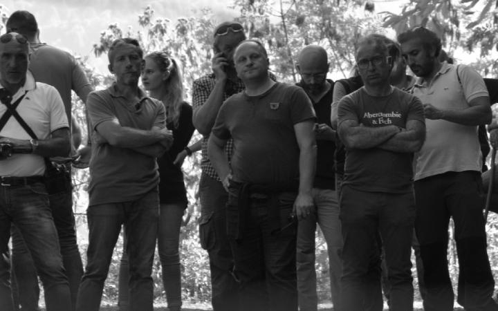 Operazione di polizia con fogli di via ed avvisi orali per i No Tav