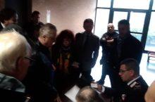 No Tav condannati a 33 anni e conferenza stampa