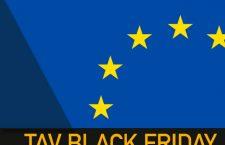 La UE fa il black friday sul Tav e promette altri 500 milioni
