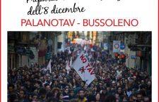30/11 Assemblea popolare a Bussoleno: prepariamo l'8 dicembre!