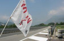Blocco dell'autostrada: tutti assolti!