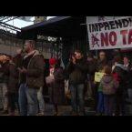 Torino NOTAV 8 dicembre: intervento di Lele Rizzo