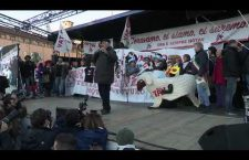 Torino NOTAV 8 dicembre: intervento di Alberto Perino
