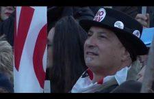 Torino NOTAV 8 dicembre: intervento di Sandro Plano