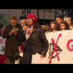 Torino NOTAV 8 dicembre: intervento di NICOLETTA DOSIO