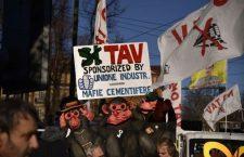 Il grande scoop: se non si fa il TAV non si possono avere i fondi del TAV