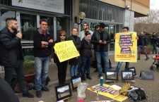 Vittime ILVA, terremotati, notav e studenti sabato in piazza a Roma: serve un nuovo modello di sviluppo