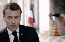 Macron: TAV progetto importante. Sarà perché l'Italia paga 1/3 di più della Francia?