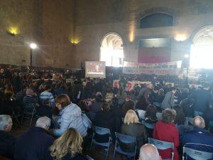 Verso il 23M a Roma, report assemblea di Napoli