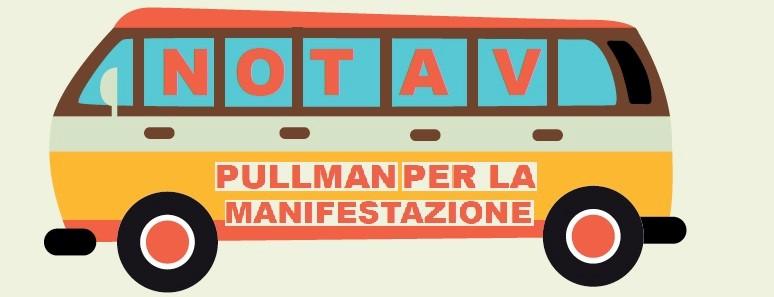 Bus dalla Valle per il 1 Maggio a Torino!