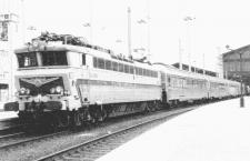 I treni ad alta velocità stanno annientando la rete ferroviaria europea [1/2]