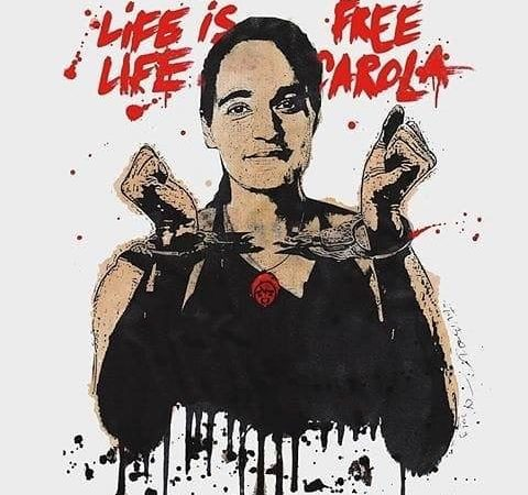 Il Movimento No TAV è solidale con Carola Rackete