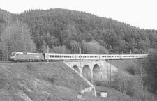 I treni ad alta velocità stanno annientando la rete ferroviaria europea [2/2]