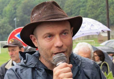 Lun 16/09, presidio No Tav al carcere di Torino per Luca!