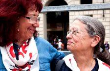 Nicoletta siamo tutte con te…Lettera di Haidi Giuliani a Nicoletta Dosio