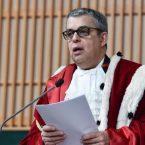 Il documento che ordina la chiusura del Palazzo di Giustizia per la manifestazione notav