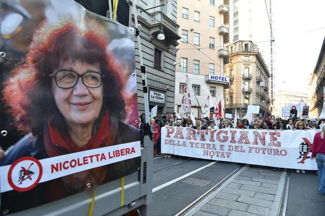 """Nicoletta ci scrive dal carcere: """"Vi abbraccio con allegria"""""""