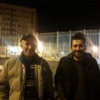Giorgio e Mattia escono dal carcere! (ma vanno ai domiciliari)