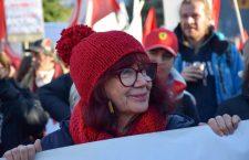 Nicoletta ci scrive dal carcere per la manifestazione