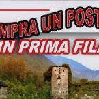 Il successo di COMPRA UN POSTO IN PRIMA FILA!