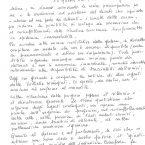 Da Nicoletta: Sulla situazione delle prigioni pesano il silenzio e il disinteresse generale