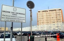 La situazione dal carcere delle Vallette di Torino