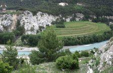 Francia: il TAV è una catastrofe per le fonti d'acqua