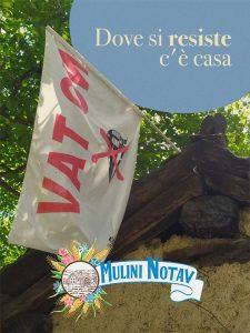 Il movimento No TAV è giovane!