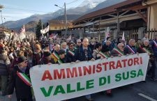 17 sindaci della Val Susa scrivono a Conte: chiarisca i benefici del TAV o lo fermi subito
