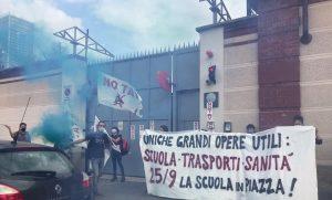 Lettera agli studenti, ai lavoratori della scuola dal movimento No Tav