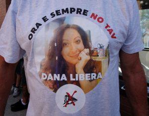 Per Dana, per chi resiste – raccolta dei comunicati di solidarietà