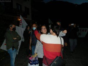 In Val Susa la vergogna dello Stato. Dana e Stefano liberi subito!