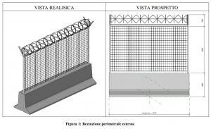 San Didero: altro che autoporto, Telt vuole 5 milioni per costruire una caserma