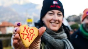 """Il movimento No Tav interviene """"Per la società della cura"""""""