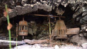 I Mulini della Val Clarea tra I Luoghi del Cuore FAI