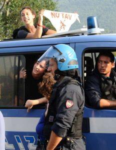 Confermata la sorveglianza speciale ad Eddi, il Tribunale di Torino continua a punire le idee