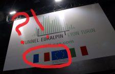 TAV: per ora l'Italia ha pagato l'82% dei lavori