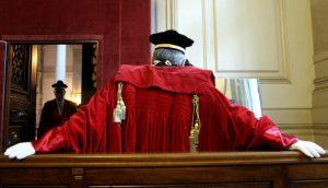 Nuova risposta dell'Avvocato Bertone al Procuratore Generale Saluzzo