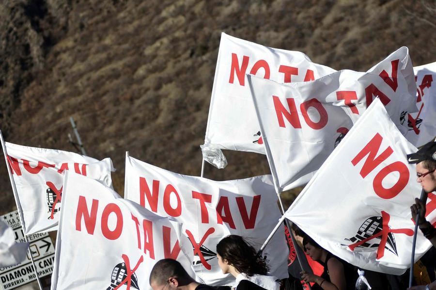 """""""Cui prodest il PD?"""" Lettera aperta del Comitato No Tav di Avigliana"""